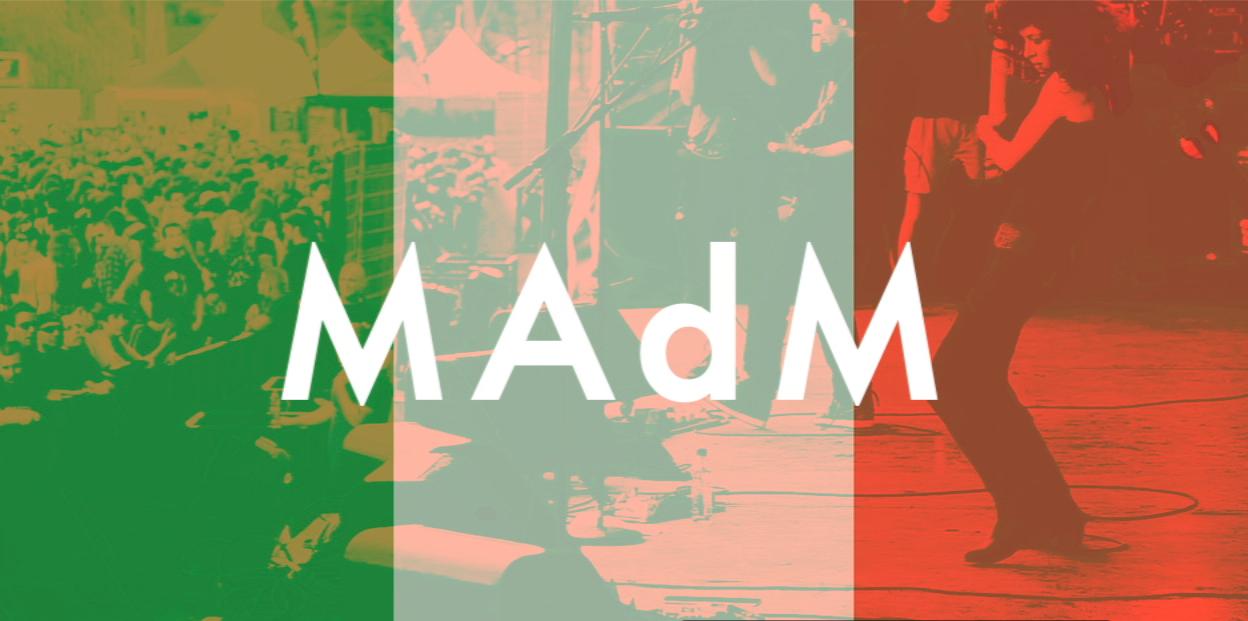 madm italia